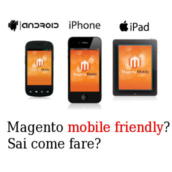 ecommerce in magento a san marino